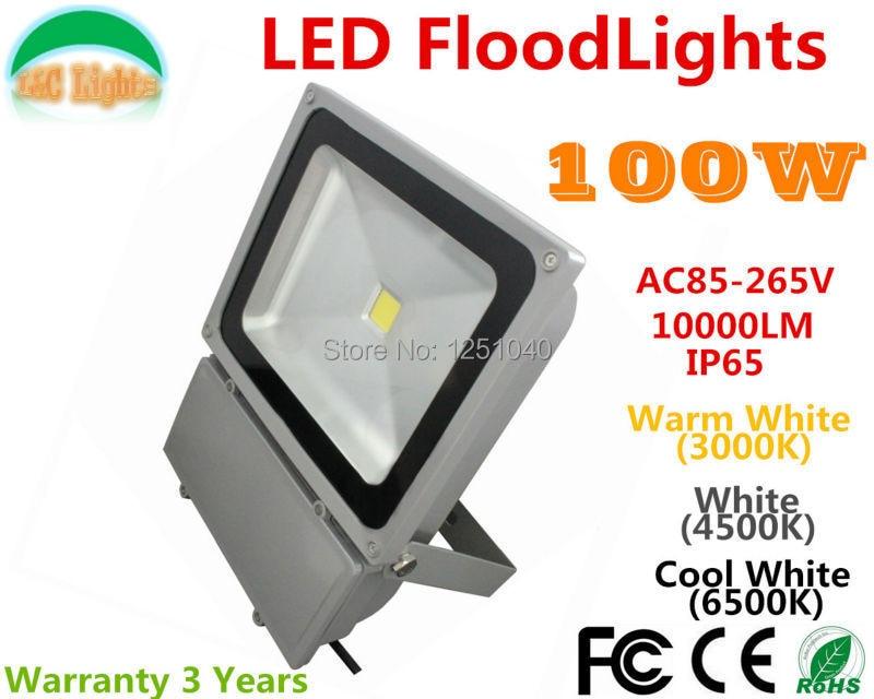 100W Light Sensor Control Floodlight,Can be Auto ON and OFF,Waterproof LED COB Cast Light ,IP65 Outdoor Spotlight  2PCs a Lot be 4r5000pg6dc sensor mr li