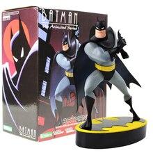 20cm באטמן ליגת צדק איור את סדרת אנימציה בת האדם כהה אביר ARTFX פסל דגם צעצוע
