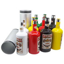 Multiplying Bottles/Moving, Increasing and Coloring tora Bottles(10 bottles,Pured Liquid)-Magic Tricks,Stage,Illusion,Classic