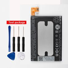 High Capacity Phone Battery For HTC One Mini 2 M8mini M5 2100mAh BOP6M100 original bop6m100 phone battery for htc one mini 2 m8mini m5 2100mah