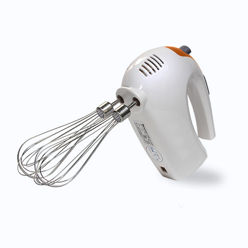 VOSOCO  Mixer electric egg beater Coffee Milk Drink Whisk 125W Mixer Frother Foamer Kitchen Egg stirring Beater mixing machine mini handheld electric whisk mixer coffee milk drink frother foamer rother egg beater handle mixer stirrer baking free shipping