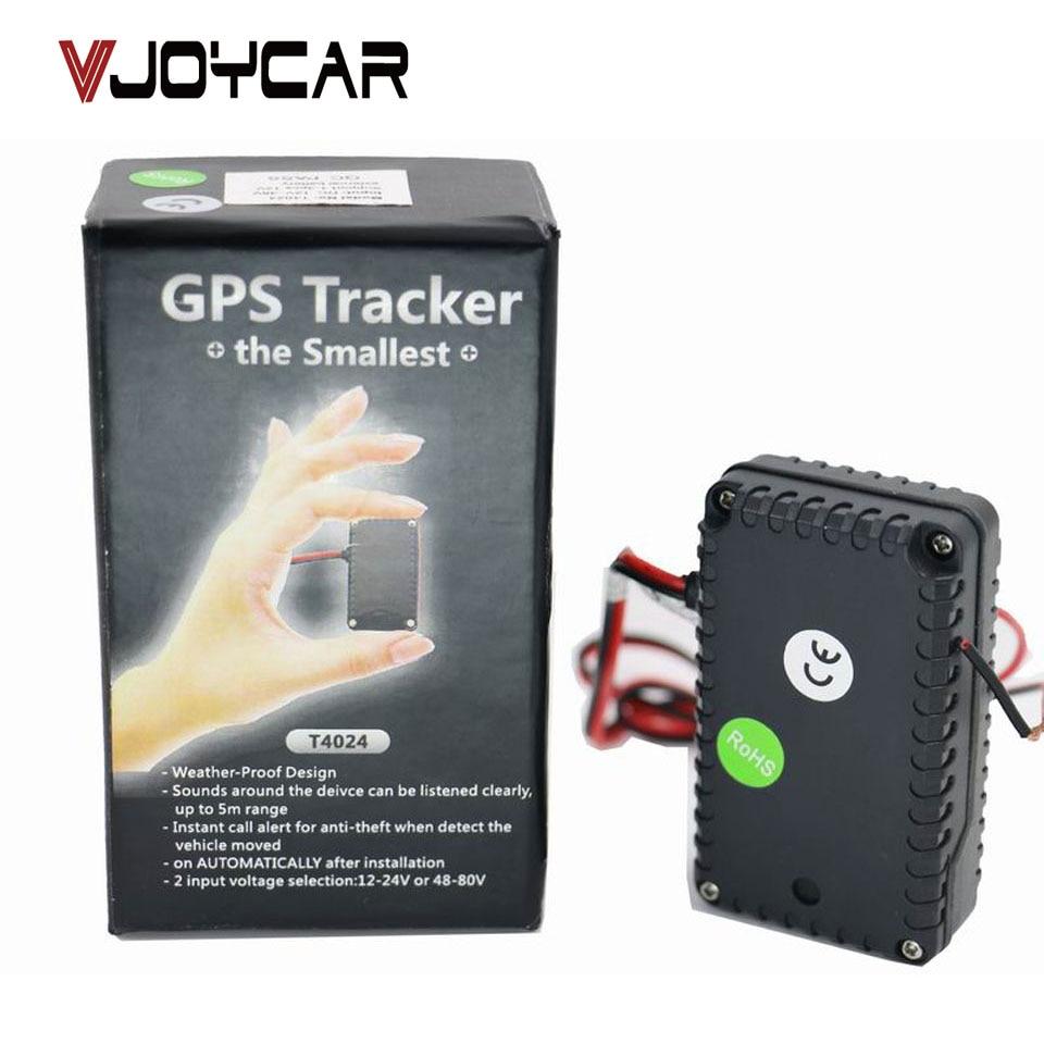Vjoycar T6124 Vehicle Gps Tracker Car Motorcycle Ebike Scooter For Mini Pcb Circuit Board Buy Trackermini T4024 Locator 12v 60v Waterproof Ipx7 Microphone Voice Monitor Free