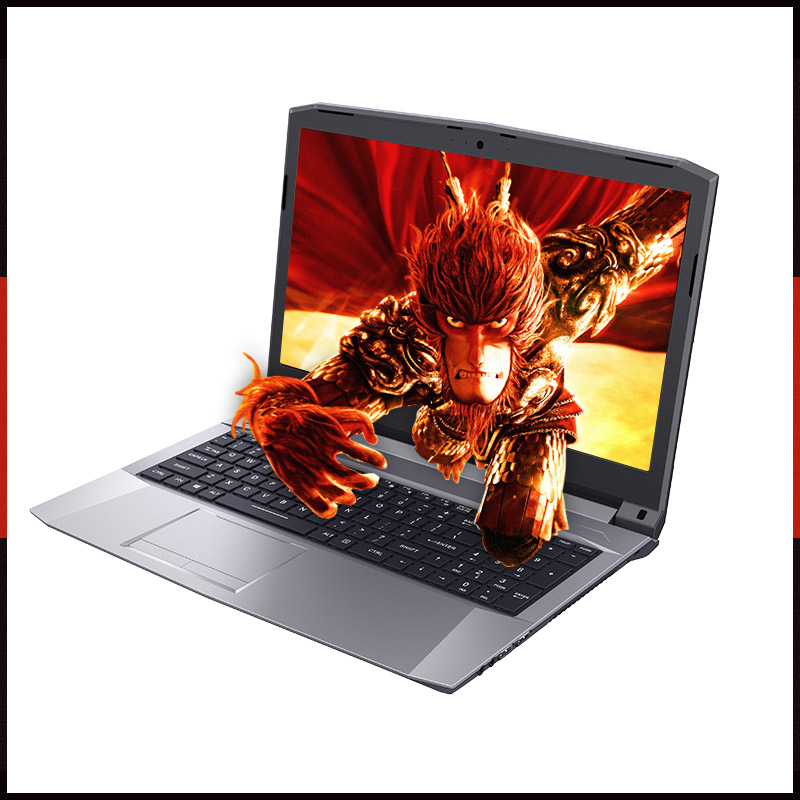 Bben G16X I7-8750HQ DDR4 Ordinateur Portable De Jeu Nvidia GTX1050TI 15.6 Ordinateur Portable Pro Windows 8 gb/16 gb/32 gb RAM M.2 SSD