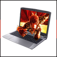 Bben G16X I7 8750HQ DDR4 Gaming Laptop Nvidia GTX1050TI 15.6 Laptop Pro Windows 8GB/16GB/32GB RAM M.2 SSD