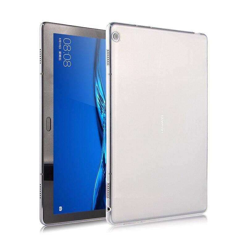 Case TPU For Huawei Mediapad M3 Lite 10 BAH-W09 AL00 L09 10.1