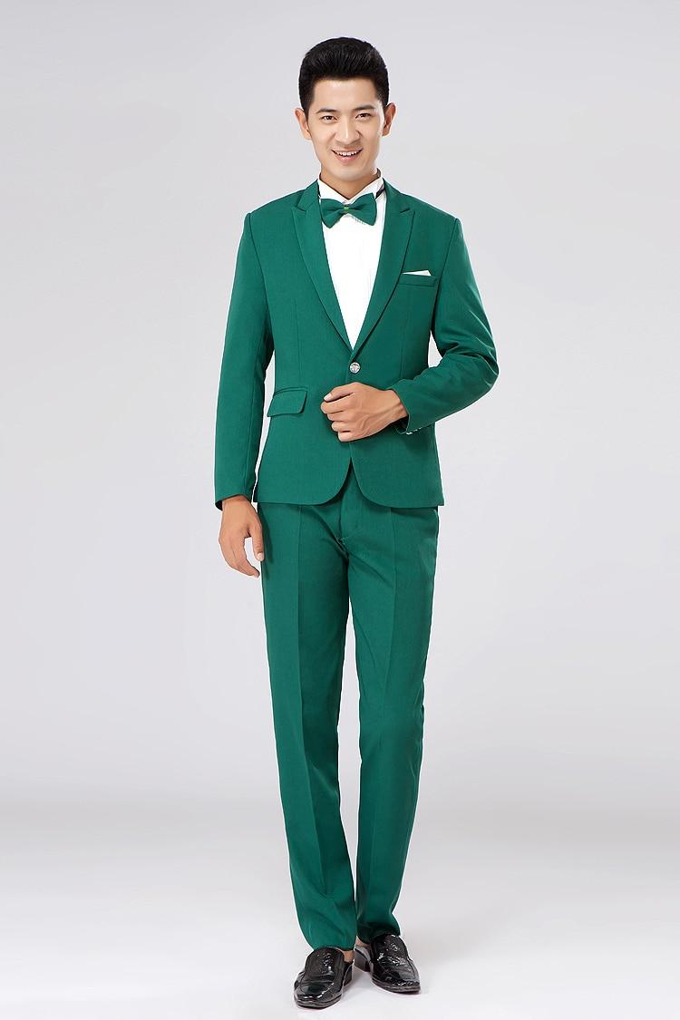 Enchanting Spring Wedding Suit Crest - Wedding Dress - googeb.com