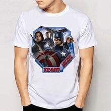 MANNAN Self-Design High Quality Men's TShirt Cotton T-shirt Printed The Avengers, Short T Shirt,Self-Highness Plus Size