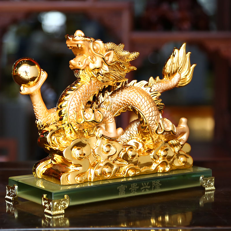Картинки феншуй дракон