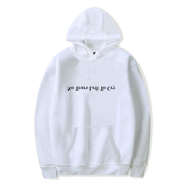 NO TEAR LEFT TO CRY ARIANA GRANDE HOODIE (6 VARIAN)