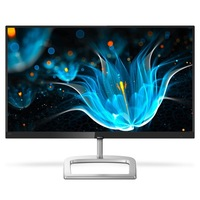 """Philips E Line LCD monitor with Ultra Wide Color 276E9QJAB/00, 68.6 cm (27""""), 1920 x 1080 pixels, Full HD, LED, 5 ms, Black"""