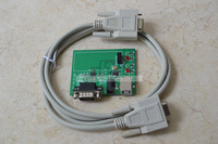 Placa de teste Para UART Wi-fi