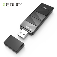 EDUP 150Mbps 4G USB WiFi Dongle LTE Universal USB Modem Support 3g/4g Nano Sim Card Mobile Broadband for PC Phone etc.