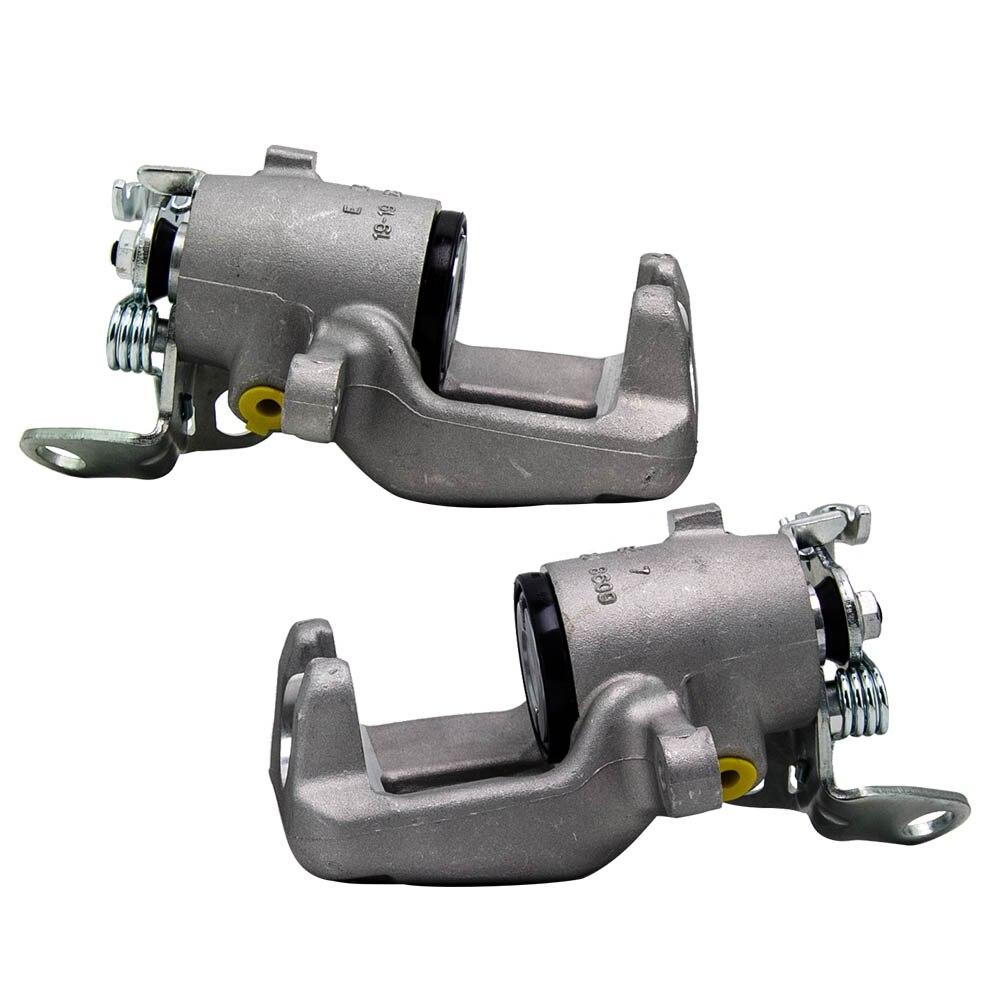 1 paire étrier de frein 1K0615423M arrière pour VW Golf 5 6 Audi A3 8P1 2003-2012 Touran 1T1 1T2 1K0615424 étrier arrière gauche et droit