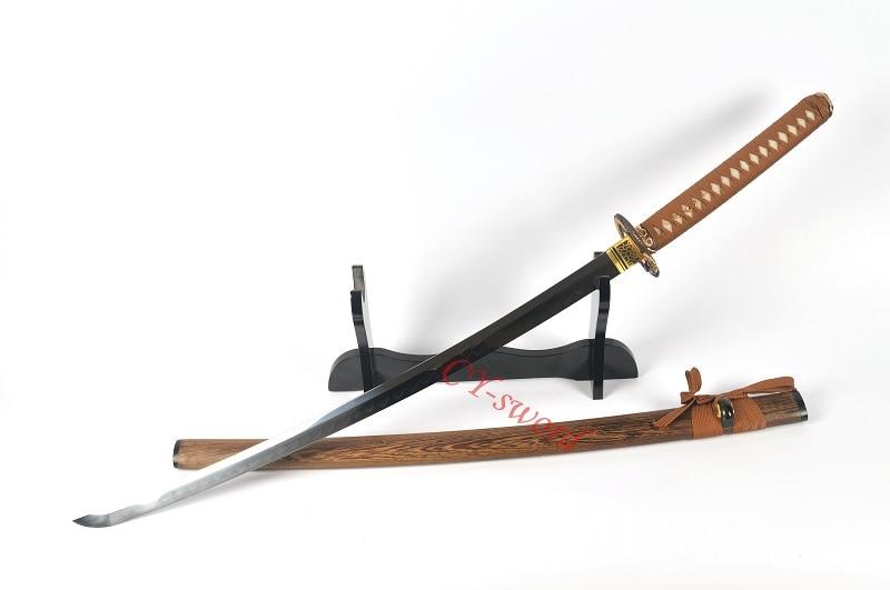 Japoniškas samurajų kardas - Namų dekoras - Nuotrauka 2