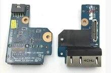 Оригинальный Для B40 B40-45 B40-70 B50 B50-70 электрическая плата постоянного тока ZIWB2 LS-B094P