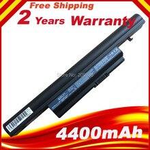 5200 мАч аккумулятор для Acer AS01B41 AS10B31 AS10B3E AS10B41 AS10B51 AS10B5E AS10B61 AS10B6E AS10B71 AS10B73 AS10B75 AS10B7E AS10E7E