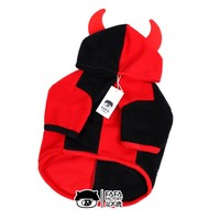 Pets Products Dogs Supplies French Bulldog Pugs Winter Clothes Costume Hoodies