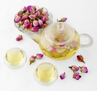 Chinese Tea Rose flower tea/ healthy T03