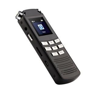 Image 3 - HD DVR Fotocamera Digitale Registratore Vocale USB MP3 Dittafono Digital Audio Voice Recorder DVR 720P Microfono