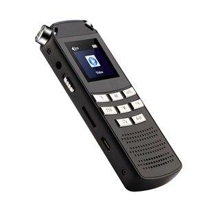 Image 3 - Hd dvr câmera digital gravador de voz usb mp3 ditaphone gravador de voz de áudio digital DVR 720P microfone