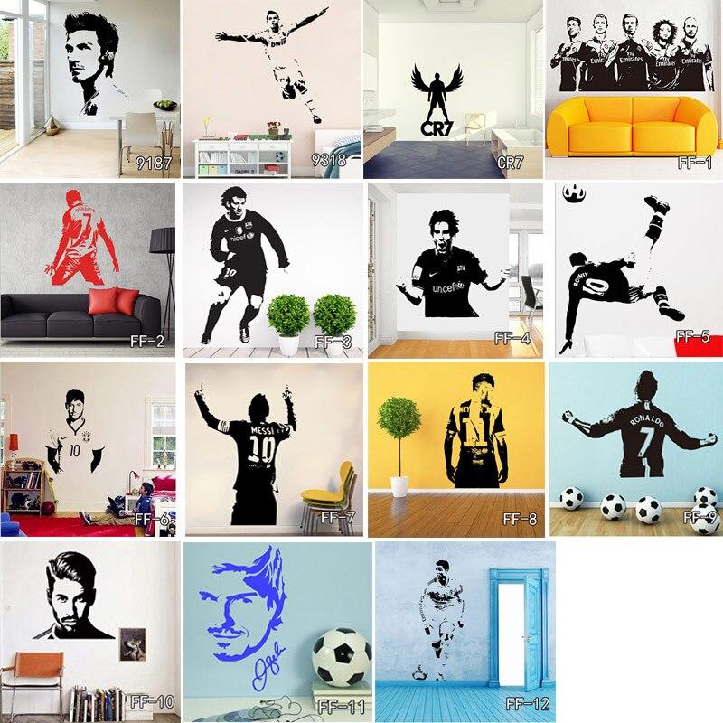 Compra fútbol sala de decoración online al por mayor ...