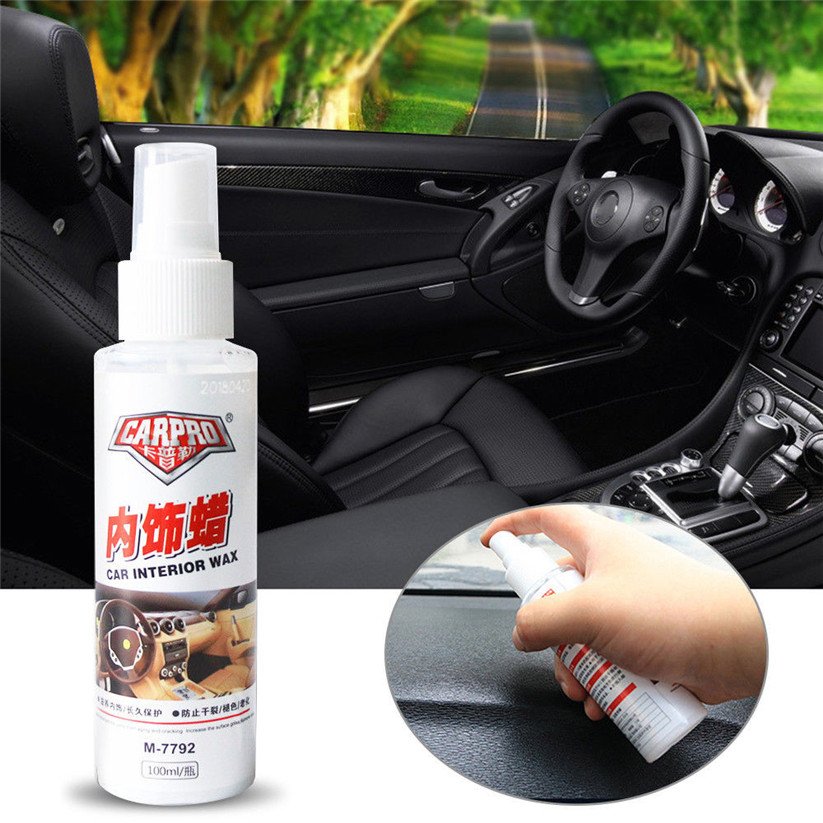Car styling CARPRIE Paint Care Car Interior Detailer
