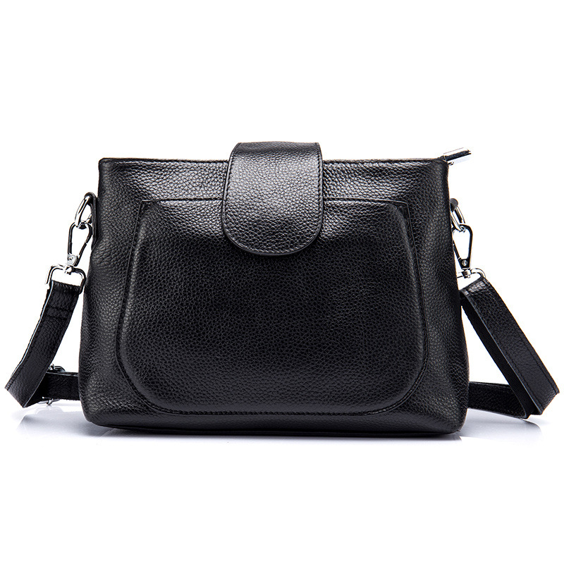 Womens Real Leather Smartphone Crossbody Bag Zipper Clutch Wallet Purse for Women Teen Girls Bags Handbags Women Famous Brands