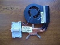 New Cooler For HP Pavilion G4 G6 G7 G4 2000 G6 2000 Cooling Heatsink With Fan