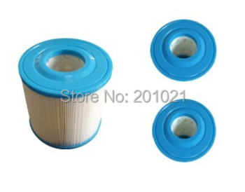 Monalisa hot tub filter H-200 193 x185 x 79 hole spa filter replacement for Emaux Cartridge CF-25