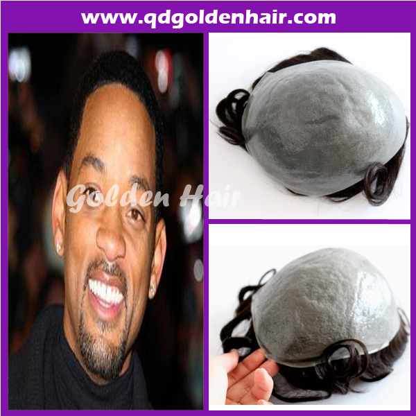 Top Quality India Hair Piece Tou For Black Men In S Costumes From Novelty Special Use On Aliexpress Alibaba Group