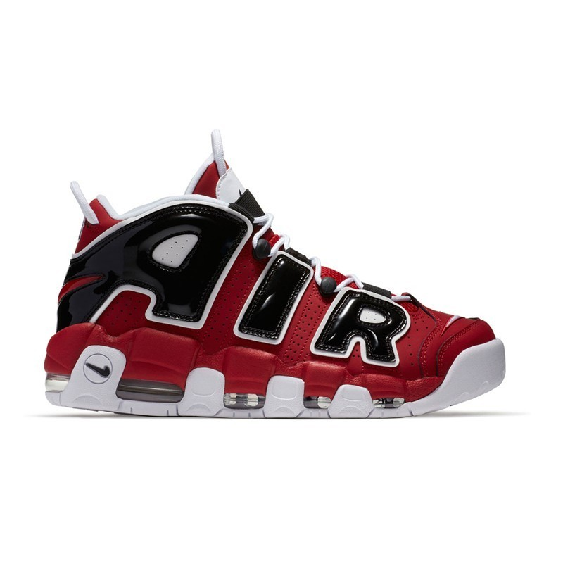 489eebcf032e NIKE AIR MORE UPTEMPO Original Mens   Womens Basketball Shoes Stability  Support Sports Sneakers For Men And Women Shoes-in Basketball Shoes from  Sports ...