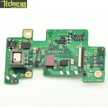 цена на D3400 DC-DC Power Board And Flash  Camera Repair Parts For Nikon