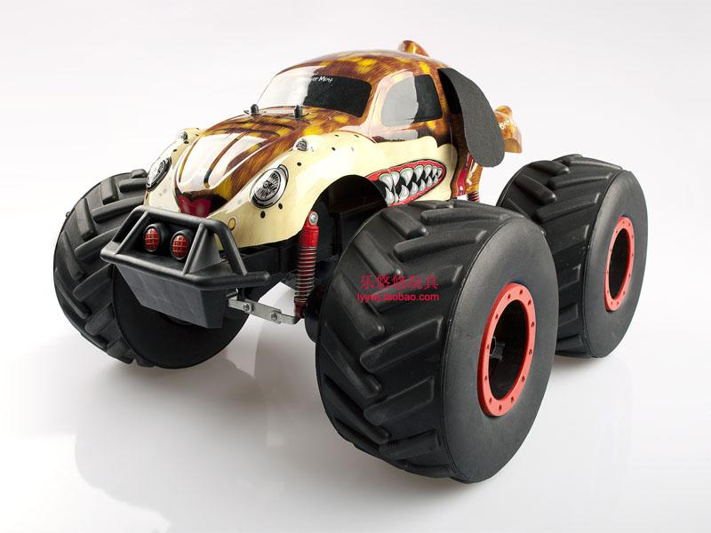Buy Car Toy With Remote Control