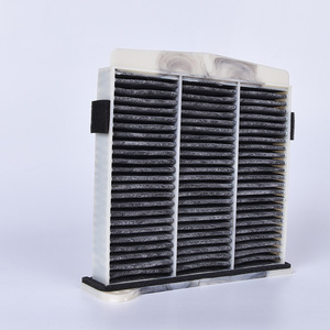 Image 3 - Car Air Conditioning Filter Fit Mitsubishi LANCER VII 1.3/1.6/2.0 Model 2003 2007 GRANDIS 2.0/2.4 Model 2004 2011 Car Accessoris