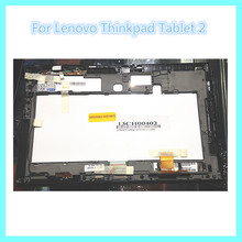 For Lenovo Thinkpad Tablet 2 04W3886 LCD SCREEN with Touch D