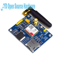SIM800C Development Board GSM Module Support Message Bluetooth TTS DTMF Quad Band
