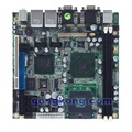 SBC86822 Industrial Motherboard