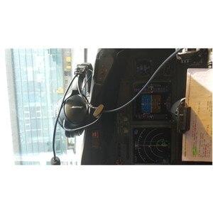 Image 3 - UFQ casque daviation Mike 2 combinaison de microphone pour Bose QC25,QC35, fonctionne également avec Sony ou Sennheiser, bonne qualité