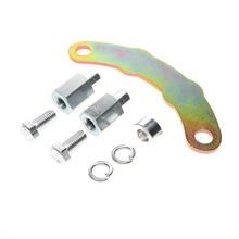 Инструмент Camlock подходит для 02+ Subaru Impreza WRX, WRX STI 2,0/2.5L(EJ205 EJ207 EJ255 EJ257), 04-11 Subaru Forester XT w/DOHC Turbo