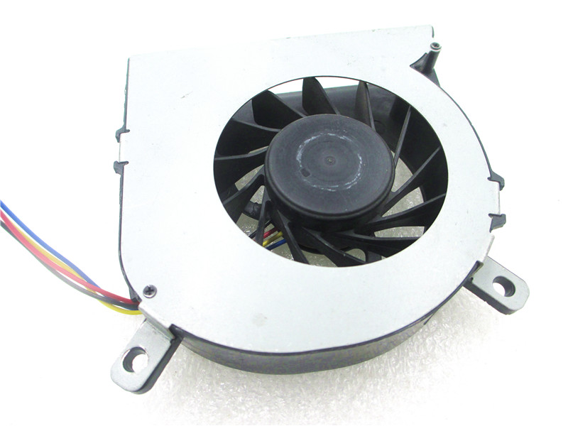 F99T DFS601605HB0T DC5V 0.5A Forcecon 4 Pin cooling fan