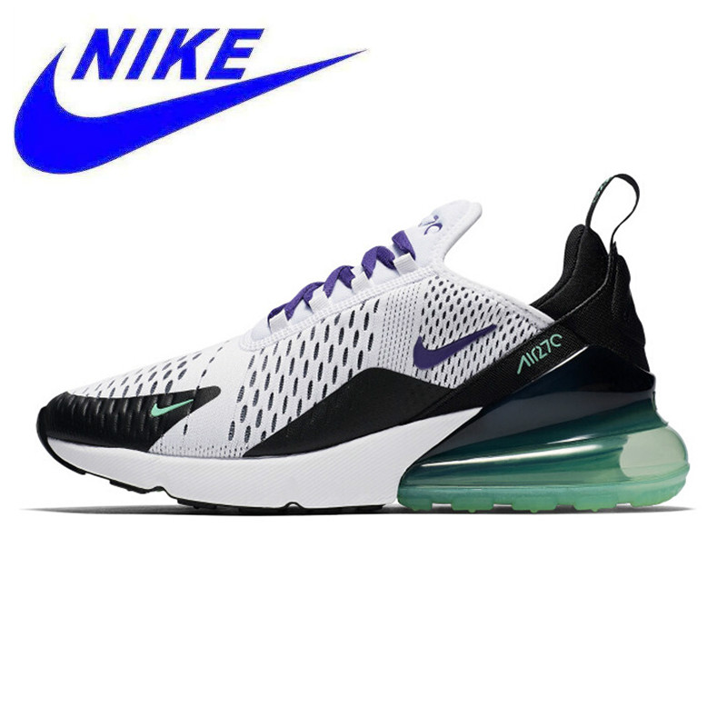 Original NIKE Air Max 270 Women s Running Shoes 3f7a9606fb76
