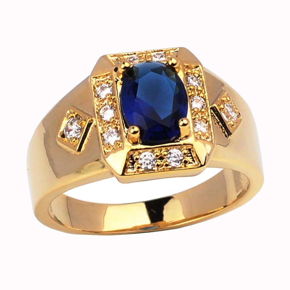 Fashion Rings Gold