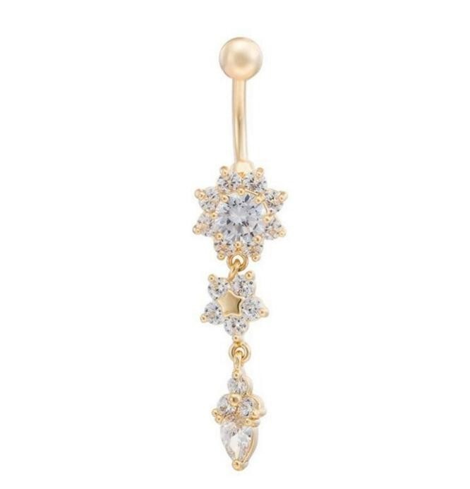 HTB1EayCOFXXXXaVaXXXq6xXFXXXk Exquisite Body Piercing Jewelry Party Navel Ring - 18 Styles