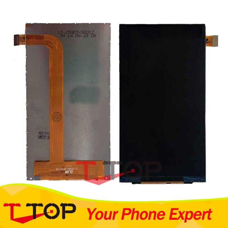 imágenes para Sensor Para Fly IQ 4514 Reemplazo LCD IQ4514 EVO Tech 4 LCD Digitalizador Pantalla 1 PC/Lot