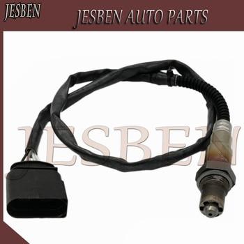 0258010032 Rear Lambda Probe O2 Oxygen Sensor For Cadillac CTS Chevrolet Camaro SEAT SKODA VW bora 1999-2011 NO# 0 258 010 032 - discount item  8% OFF Auto Replacement Parts