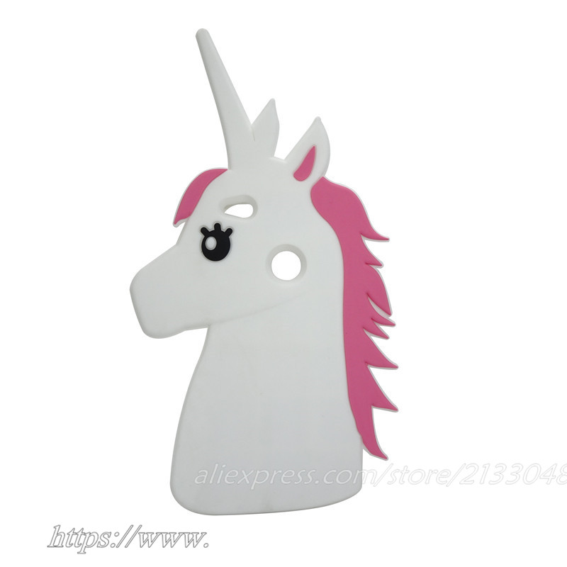 custodia unicorno huawei p8 lite 2017
