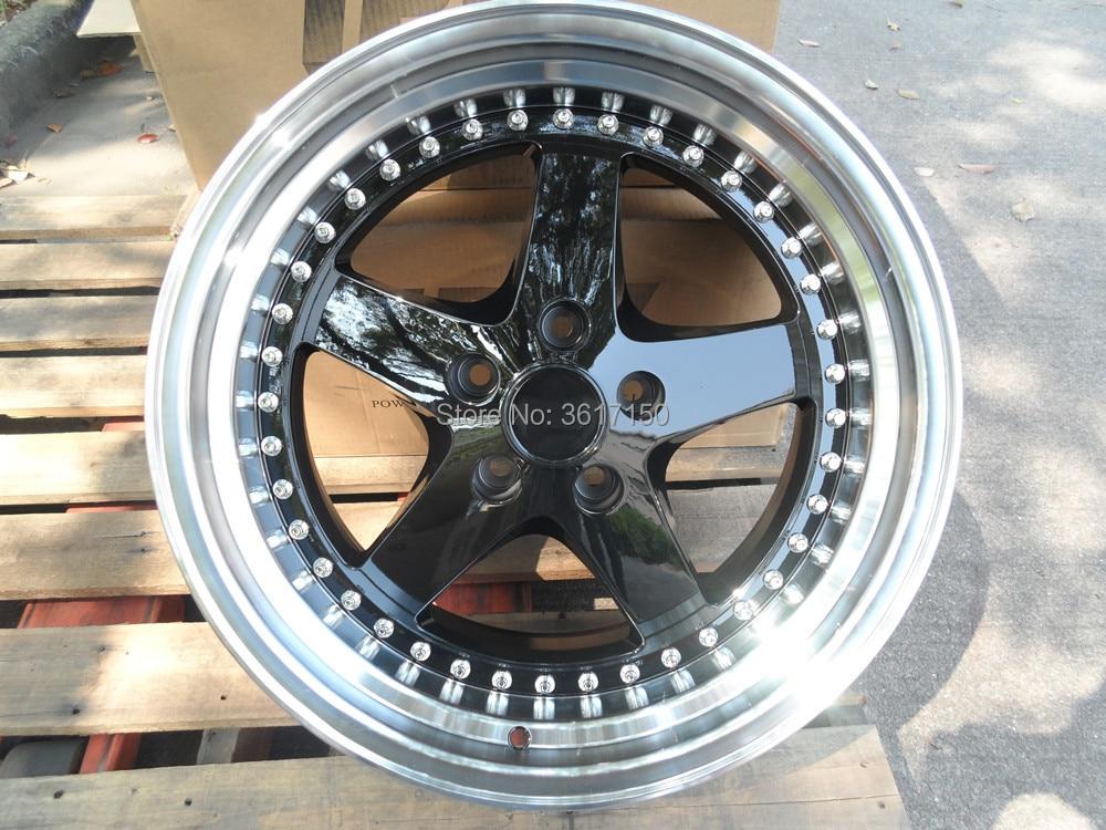 18x8.5J Wheel Rims 5*120 72.56 ET30 Fit 1Series 3Series 5Series 6Series 7Series X1 X3 X5 Z3 Z4 yst x 18 6 5x16 5x114 3 et50 d66 1 bkws