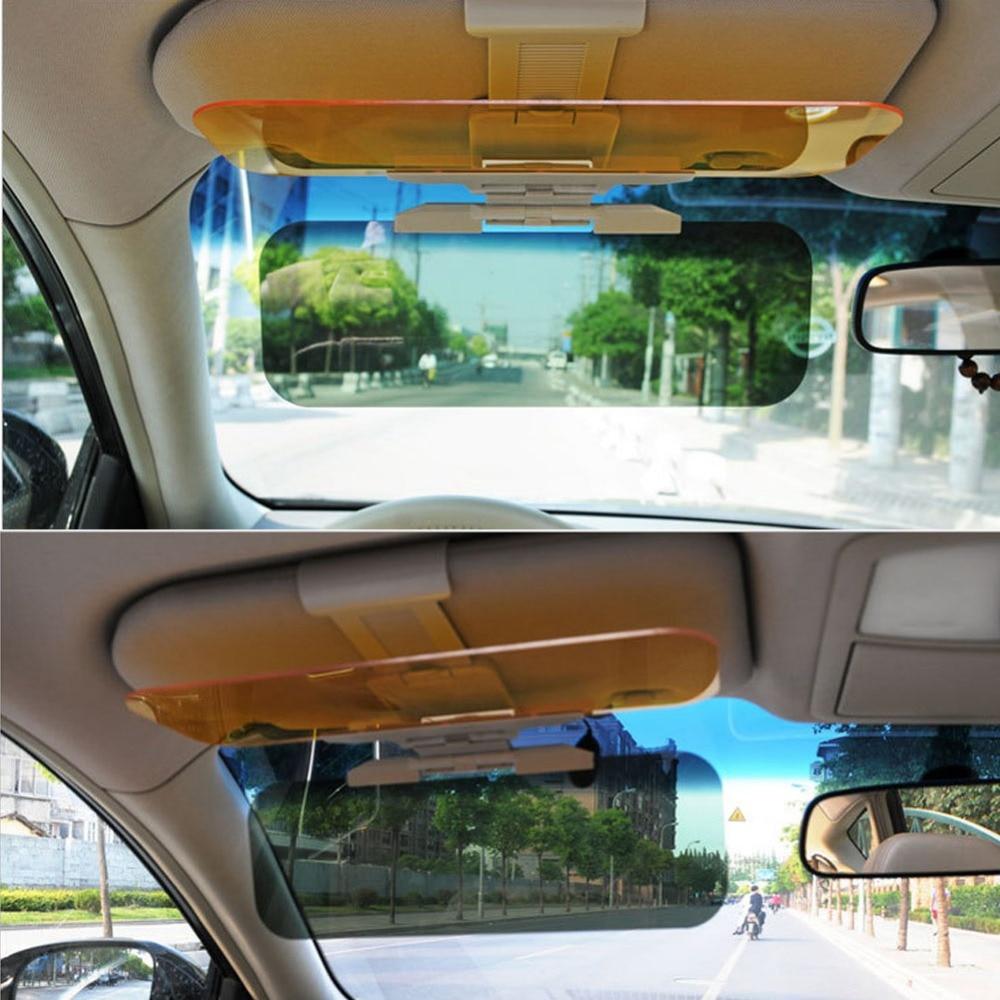 Car Front Left Driver Side Sun Visor Sunvisor Beige For Honda Civic 2006-11 Firm