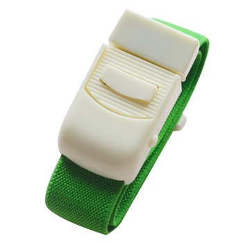30pcs Quick Slow Release Medical Tourniquet Strap With High-quality ABS Buckle Medical Paramedic Sport Emergency Tool Green