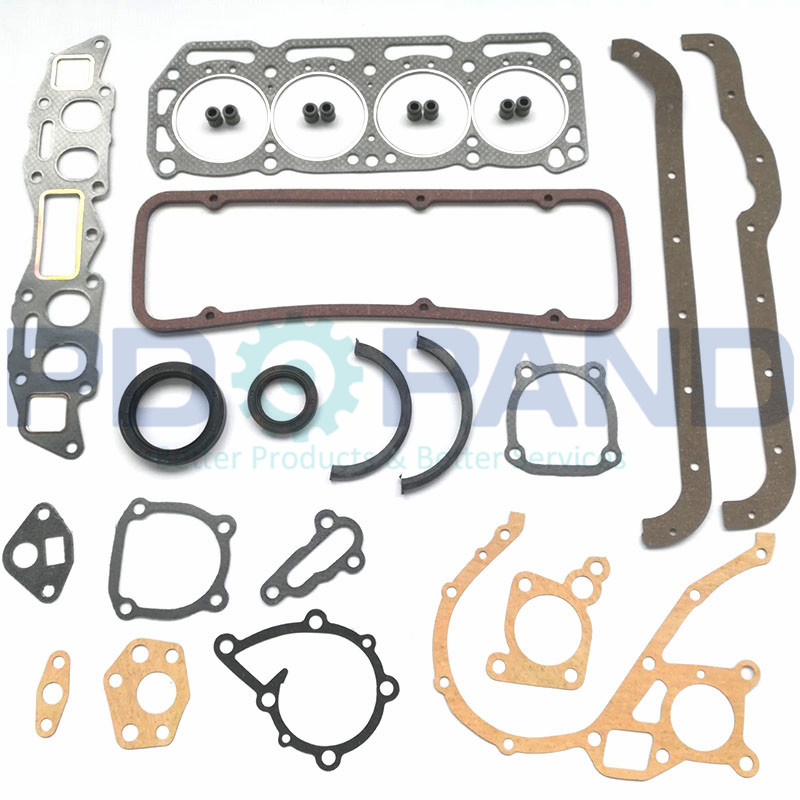 Engine Overhaul Rebuilding Gasket Kit A0101 H982G for Nissan Vanette Sunny Datsun 310 A15 Petrol 1